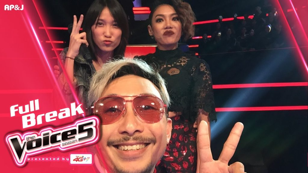 the-voice-thailand-5week4